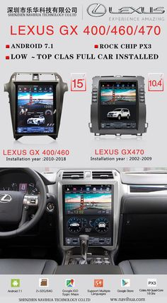 Lexus 4x4, Lexus Lx570, Radios, Lexus Gx 460, Toyota Land Cruiser 100, Adventure Car, Lexus Gs300, Bmw Classic Cars, Nissan Titan