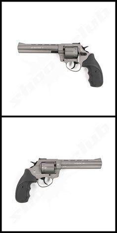 "Schreckschussrevolver Zoraki R1 4,5"" - Titan 9mm R.K.  www.shoot-club.de"