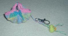 Malinha Crochet Earrings, Jewelry, Fashion, Key Fobs, Moda, Jewlery, Jewerly, Fashion Styles, Schmuck