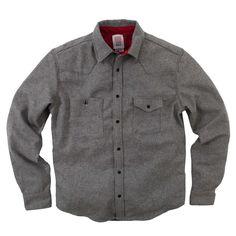 Work Shirt - Wool