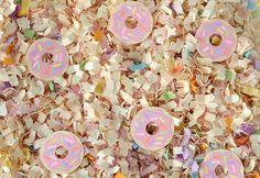 Donut Confetti Love! — The Queen of Swag!