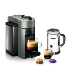 Nespresso Evoluo Bundle | Bloomingdale's