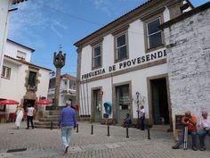 Aldeia de Provesende -Douro © Viaje Comigo Douro Portugal, Street View, Sidewalk, Traditional, Traveling