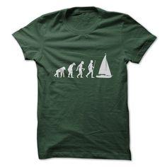 Sailing Evolution