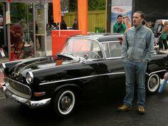 Zukunftsfest am BO Schauspielhaus Opel Rekord