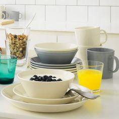 iittala Teema Dinner Plates - Most Popular Items