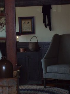 Our Home - The Keepingroom