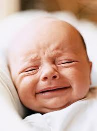 Infant reflux natural remedies.