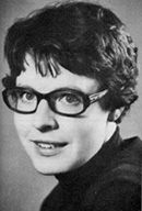 Jocelyn Bell Burnell, Astrophysicist who discovered the first pulsar and was the first female president of the Institute of Physics