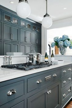 Expert Kitchen Designer Mick De Giulio Weighs In On The Best Surfaces For  All Of Your