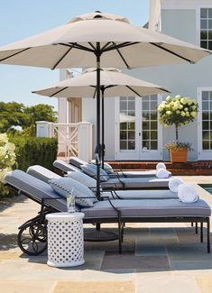 Our Grayson Chaise Lounge is perfectly relaxing, with its garden-style lattice back, airy design, and six reclining positions. Crafted of cast aluminum, this timeless collection is elegant without being fussy. Made to endure season after season with hand-filed welds, a durable powdercoated finish and all-weather cushions.