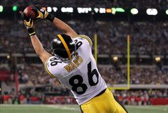 The Pittsburgh Steelers have announced they will release WR Hines Ward. (Photo by US Presswire)