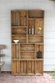 librerie cassette frutta in legno - Cerca con Google