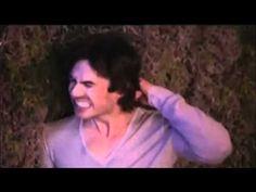 Ian Somerhalder Photoshoot [Behind The Scenes] - YouTube
