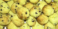 Biscotti golosi al cocco
