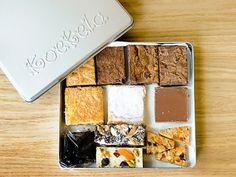 KOEKELA - cookies & muffins - ROTTERDAM - Other products - Koekela assorti blik