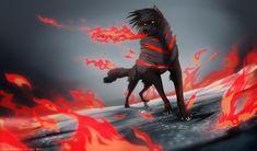 Madfire + Video by Grypwolf.deviantart.com on @DeviantArt