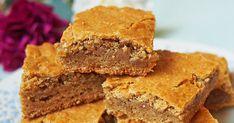 Belül krémes, kívül roppanós fahéjas sütemény: olyan, mint egy brownie - Receptek | Sóbors