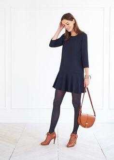 Fall Winter Dresses - Sézane.com
