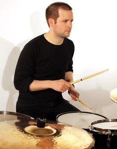 Philip Page - Drummer/Teacher