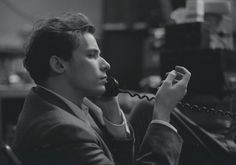 gould in 1959