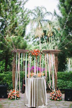 Wedding Decor - Gazebo / Aisle / Walkway on Pinterest | Wedding ...