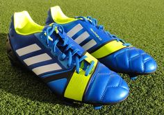Adidas Nitrocharge 2.0 Nike Soccer Shoes 447933e33