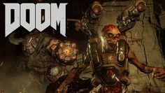 "Latest trailer of a video game reboot of the classic ""DOOM"" franchise. Game is also known as Doom 4. This latest trailer is a Doom 4 - Fight Like Hell and this channel is first to upload it on DailyMotion. The game is expected to be made with the id Software id Tech6 game engine.  Facebook: https://www.facebook.com/whats.trending.channel/ Dailymotion: http://www.dailymotion.com/whats-trending-now"
