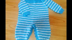 Tip Top, Baby Knitting, Crochet, Sweaters, Stuff To Buy, Youtube, Fashion, Crochet Baby Dresses, Baby Outfits