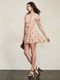 This one's just so easy. The Penny Dress. https://www.thereformation.com/products/penny-dress-lady-bird?utm_source=pinterest&utm_medium=organic&utm_campaign=PinterestOwnedPins
