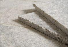Silver Tumbled Travertine Tiles | Floors of Stone