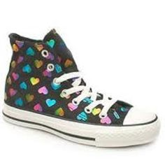 740a7684c085 52 Best High tops images