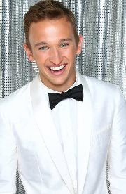 kent boyd. cutest contestant from so you think you can dance. my daughters are still available...