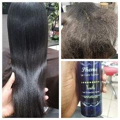 """Take Advantage of your """"NHP HOOKUP""""!!! Use special discount code """"OMG123"""" for 10% off your entire purchase for Beauty 403's Pheme Hair Care Products.... Black-owned hair product companies - Black-owned hair products heat protection spray Best Natural Hair Products, Natural Hair Styles, Black Hair Care, Manuka Honey, Healthy Hair Growth, Beauty Boutique, Relaxed Hair, Unique Hairstyles, Free Hair"""