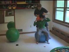 Autism Solution Clip 9: Saugat; Age 11; Autism - The Son-Rise Program® - YouTube