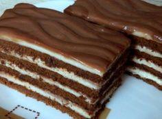 Ha szereted a madártejet, garantáltan ízleni fog ez a krémes csoda! Ennél könnyebb és gyorsabb süteményt még nem készítettem! Hozzávalók: 50 dkg...