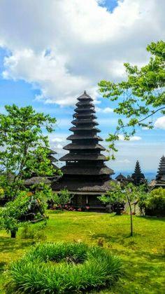 #bali #temple