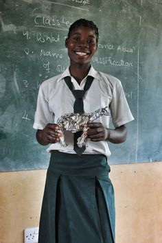 Zambia's South Luangwa #educategirls #africa #unlockhope