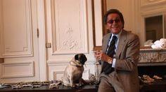 Valentino and Pugs