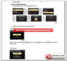 1800 best auto reapair manual online images car workshop repair rh pinterest com