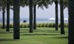 The Chedi Muscat | Luxury Hotel Oman | 5 Star Boutique Hotel | GHM Hotels