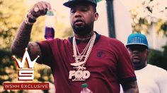 """Philthy Rich """"Bring A Scale"""" Feat. Quick Trip & Street Money Boochie (WS..."""