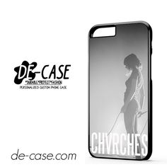 Lauren Mayberry Chvrches DEAL-6354 Apple Phonecase Cover For Iphone 6 / 6S