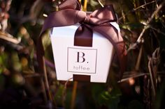 B. toffee is made with natural & fresh ingredients.