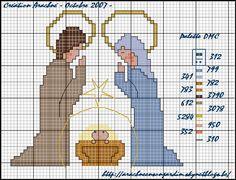Noël grille 2007 1