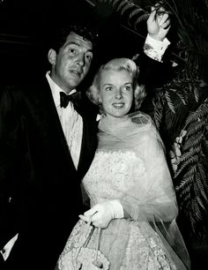 Dean and Jeanne / AS1966
