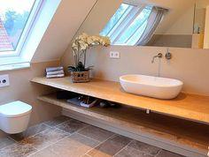 Waschtisch aus Altholz | Badezimmer | Pinterest | Altholz ... | {Waschtisch altholz 81}