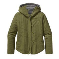 Patagonia Women's Felted Jacket #SALE HerSportsGear.com