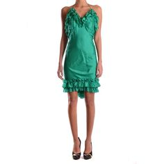 Dress Dsquared PT3185. Terms New: with label Gender Woman Made In Italy Size: IT season Spring / Summer Clothing Type Taglieur.