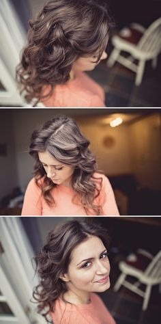 Tutorial: Boho Waves That Stay In All Day
